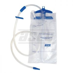 Chest Bag / Water Sealed Drainage System
